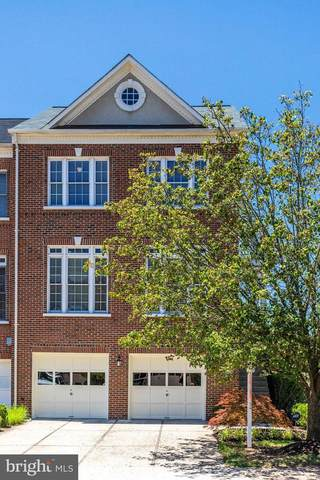 4529 Fair Valley Drive, FAIRFAX, VA 22033 (#VAFX1208884) :: Debbie Dogrul Associates - Long and Foster Real Estate
