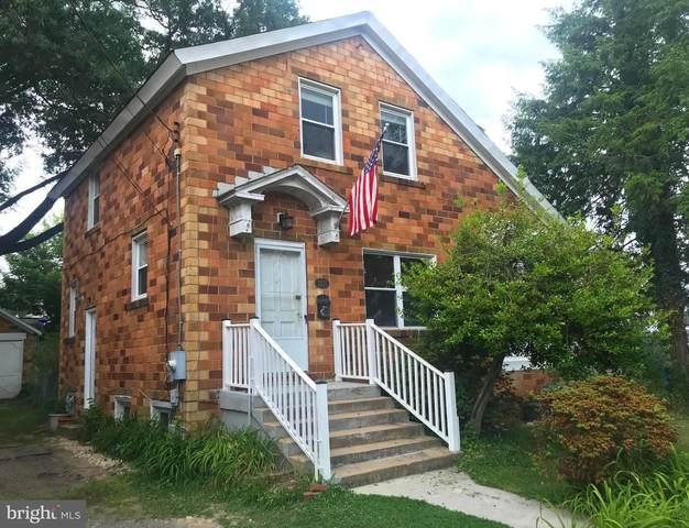 2215 N Albemarle Street, ARLINGTON, VA 22207 (#VAAR183386) :: Eng Garcia Properties, LLC