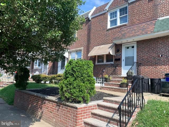 5441 Walker Street, PHILADELPHIA, PA 19124 (#PAPH1027230) :: Bowers Realty Group