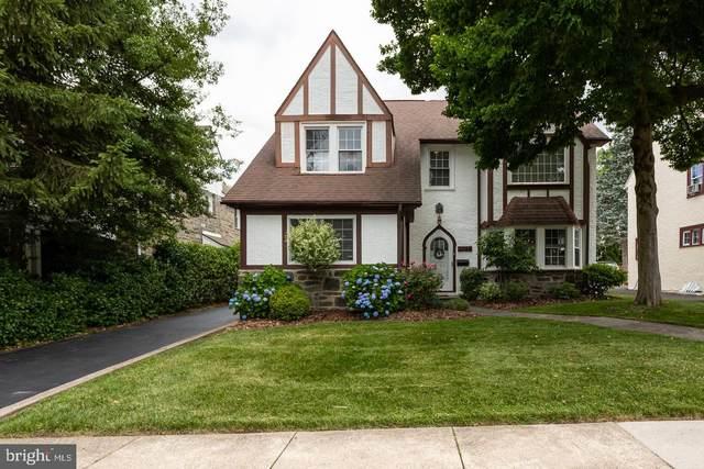 1045 Drexel Avenue, DREXEL HILL, PA 19026 (#PADE548568) :: Jason Freeby Group at Keller Williams Real Estate