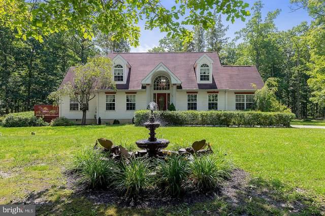 1196 W Malaga Road, WILLIAMSTOWN, NJ 08094 (#NJGL277120) :: Murray & Co. Real Estate