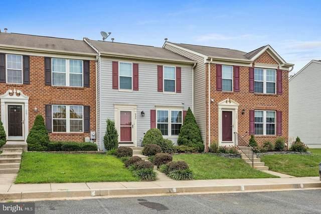 935 Felicia Court, BEL AIR, MD 21014 (#MDHR261226) :: Boyle & Kahoe Real Estate