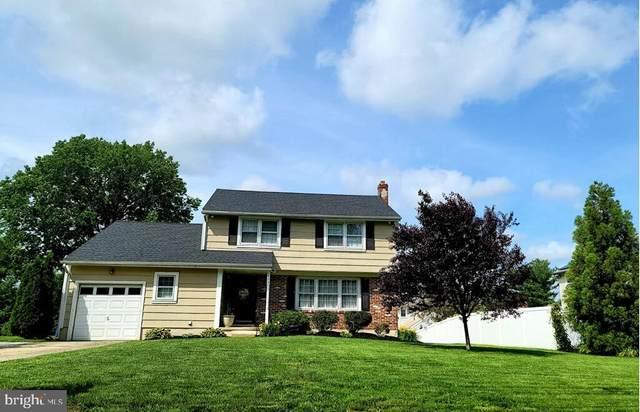 2495 Lenola Road, CINNAMINSON, NJ 08077 (#NJBL399980) :: Rowack Real Estate Team