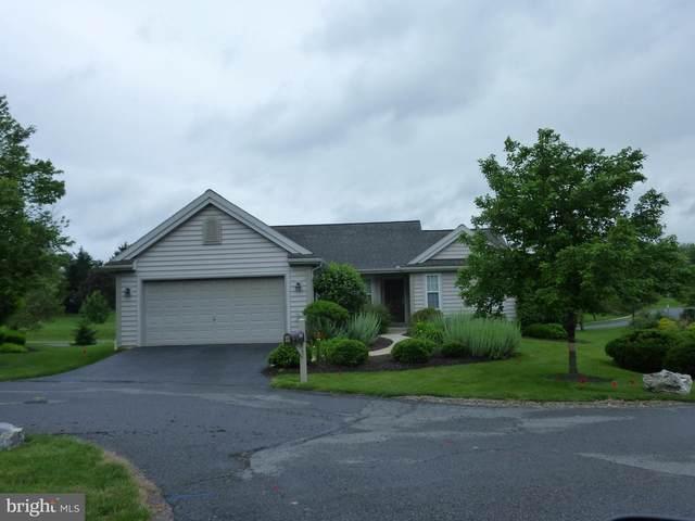 306 Charleston Lane, READING, PA 19610 (#PABK379140) :: Better Homes Realty Signature Properties