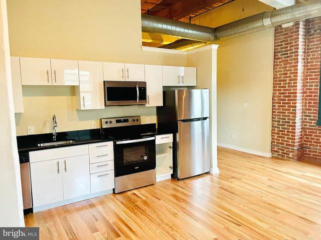 1010 Arch Street #404, PHILADELPHIA, PA 19107 (#PAPH1027238) :: The Dailey Group