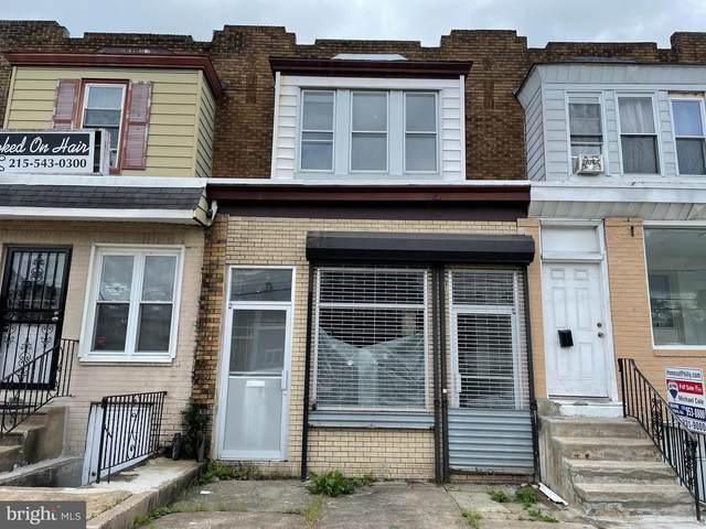 6433 Torresdale Avenue, PHILADELPHIA, PA 19135 (#PAPH1027242) :: RE/MAX Advantage Realty