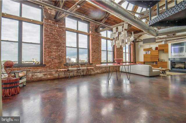 1147-53 N 4TH Street 6A, PHILADELPHIA, PA 19123 (#PAPH1027244) :: The Lux Living Group