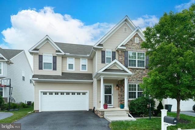 512 Brookshire Drive, LANCASTER, PA 17601 (#PALA183918) :: TeamPete Realty Services, Inc