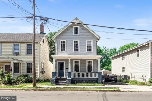 128 Monmouth Street, HIGHTSTOWN, NJ 08520 (#NJME314084) :: The Paul Hayes Group | eXp Realty
