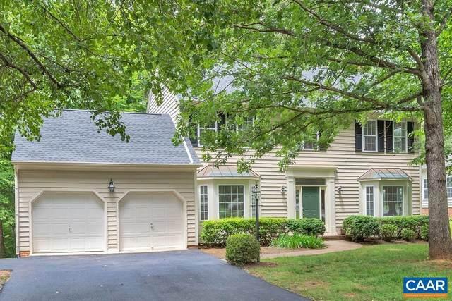 1174 River Oaks Lane, CHARLOTTESVILLE, VA 22901 (#618643) :: The Putnam Group