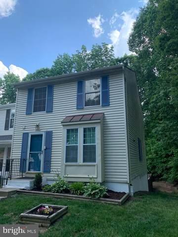 9195 Forest Breeze Court, SPRINGFIELD, VA 22152 (#VAFX1208914) :: Better Homes Realty Signature Properties
