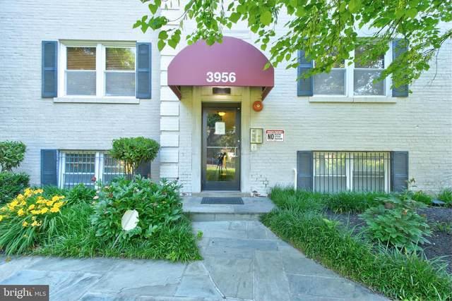 3956 Pennsylvania Avenue SE T3, WASHINGTON, DC 20020 (#DCDC526506) :: Shamrock Realty Group, Inc