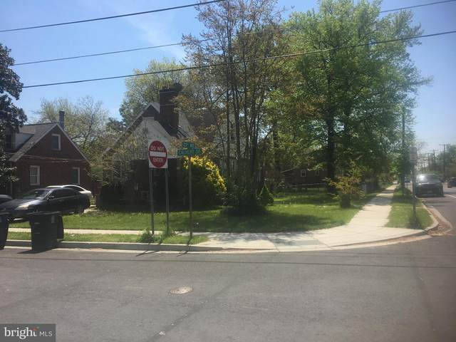 2301 Calvert Street, HYATTSVILLE, MD 20783 (#MDPG609984) :: Eng Garcia Properties, LLC