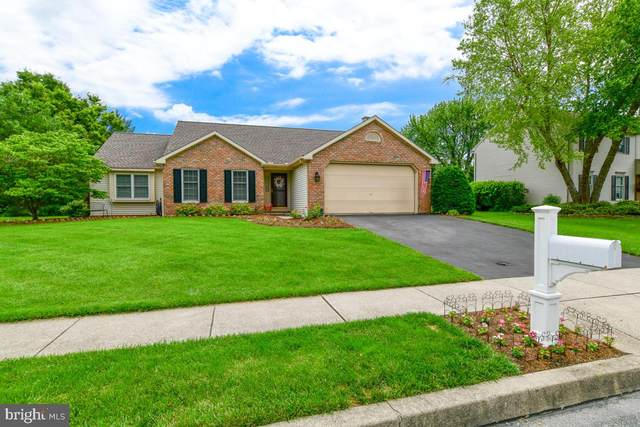 3116 Ashley Lane, READING, PA 19608 (#PABK379142) :: Better Homes Realty Signature Properties