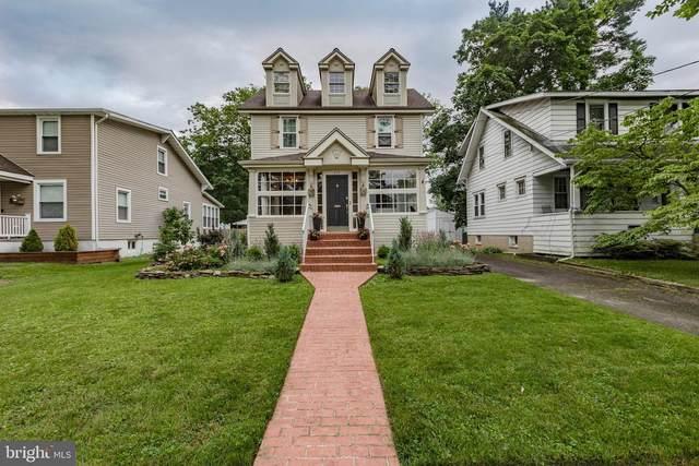 215 Glenwood Avenue, MERCHANTVILLE, NJ 08109 (#NJCD422194) :: The Paul Hayes Group | eXp Realty