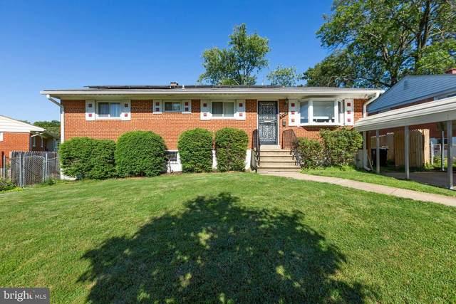 5405 Barbara Drive, LANHAM, MD 20706 (#MDPG609986) :: Crews Real Estate