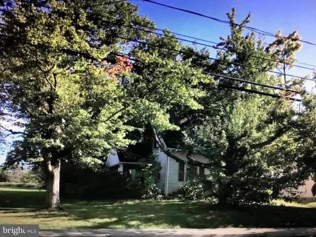 260 E Broad Street, QUAKERTOWN, PA 18951 (#PABU530250) :: The Dailey Group