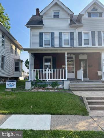 124 E 3RD Street, LANSDALE, PA 19446 (#PAMC697180) :: Linda Dale Real Estate Experts