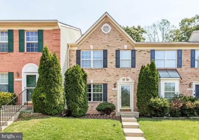 1473 Falcon Nest Court, ARNOLD, MD 21012 (#MDAA471816) :: Sunrise Home Sales Team of Mackintosh Inc Realtors