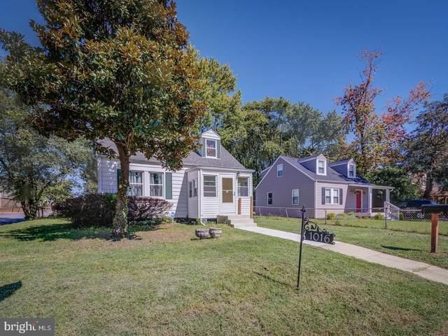 1016 Jackson Street, ANNAPOLIS, MD 21403 (#MDAA471818) :: Dart Homes