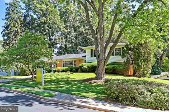 6213 Duntley Place, SPRINGFIELD, VA 22152 (#VAFX1208932) :: Pearson Smith Realty