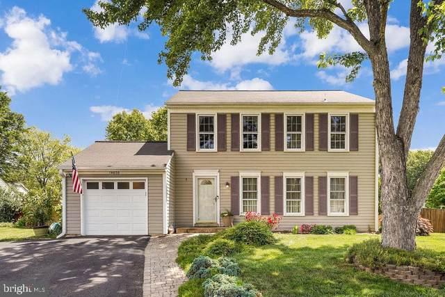 14608 Batavia Drive, CENTREVILLE, VA 20120 (#VAFX1208936) :: Better Homes Realty Signature Properties