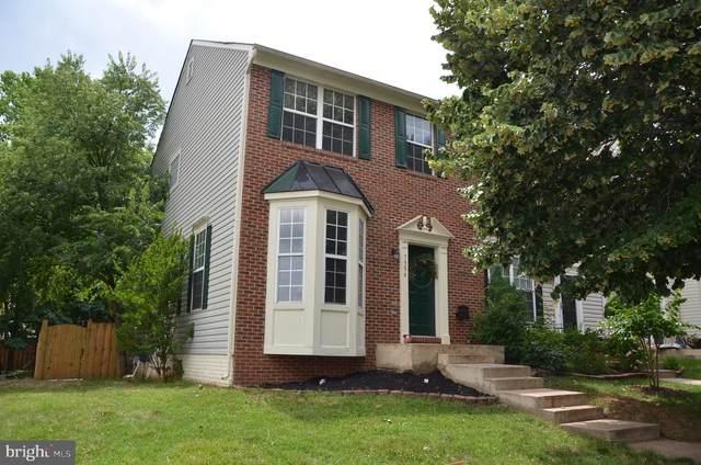 7594 Helmsdale Place, MANASSAS, VA 20109 (#VAPW525562) :: Sunrise Home Sales Team of Mackintosh Inc Realtors