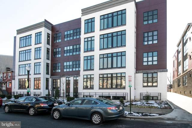 1345 K Street SE #103, WASHINGTON, DC 20003 (#DCDC526524) :: Erik Hoferer & Associates