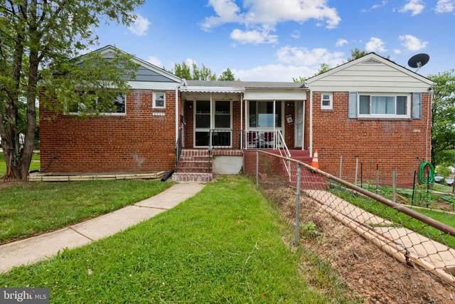 6901 Farragut Street, HYATTSVILLE, MD 20784 (#MDPG609994) :: Eng Garcia Properties, LLC