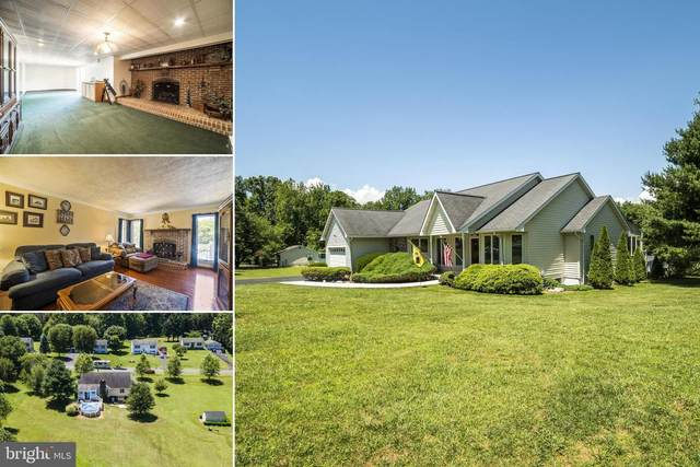 145 Honeysuckle Drive, PORT DEPOSIT, MD 21904 (#MDCC175234) :: ExecuHome Realty