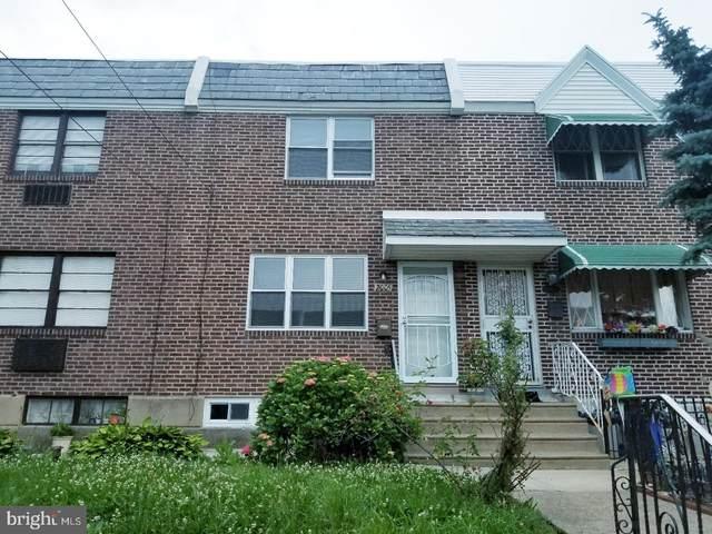 2005 S Etting Street, PHILADELPHIA, PA 19145 (#PAPH1027282) :: Team Martinez Delaware