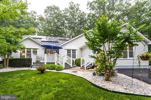 4350 Boundary Place, BRANDYWINE, MD 20613 (#MDCH225716) :: The Paul Hayes Group | eXp Realty
