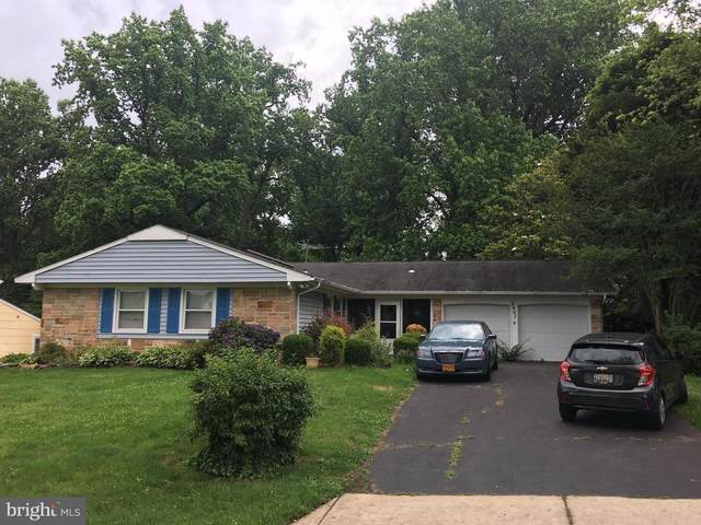 2907 Tapered Lane, BOWIE, MD 20715 (#MDPG610002) :: The Sky Group