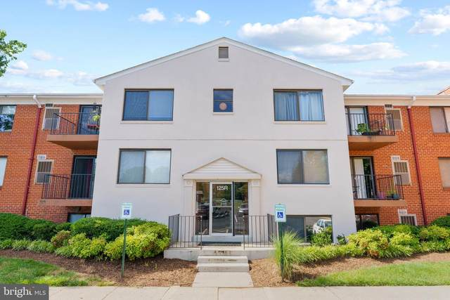 125-R Clubhouse Drive SW #5, LEESBURG, VA 20175 (#VALO441498) :: The Gold Standard Group