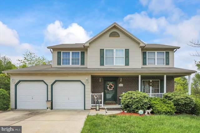 735 Lindenwood, HARRISBURG, PA 17113 (#PADA134494) :: The Joy Daniels Real Estate Group