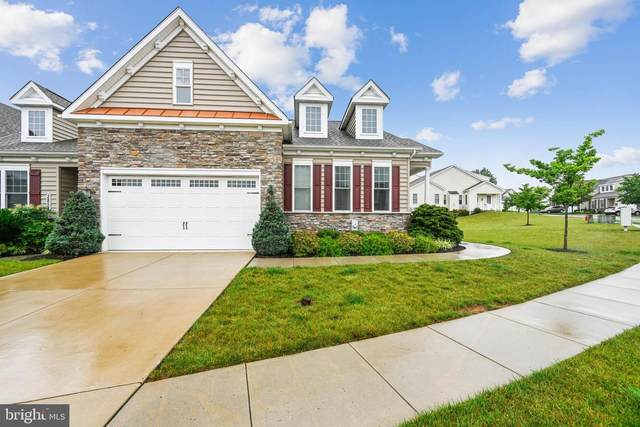 2856 Chauncey Hill Drive #43, MANCHESTER, MD 21102 (#MDCR205380) :: The Yellow Door Team