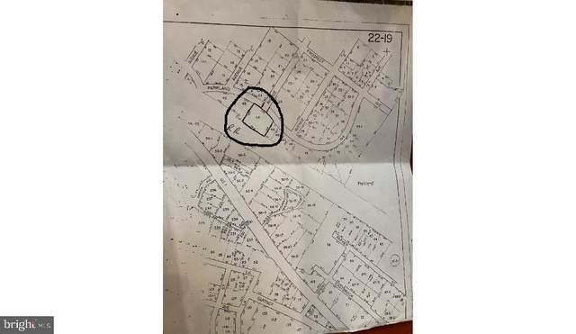 0 Parkland Avenue, LANGHORNE, PA 19047 (#PABU530254) :: Blackwell Real Estate