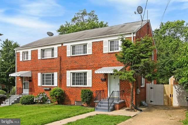 1316 S Edgewood Street, ARLINGTON, VA 22204 (#VAAR183396) :: Nesbitt Realty