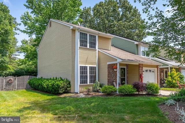 208 Shady Lane, MARLTON, NJ 08053 (#NJBL399988) :: Bowers Realty Group
