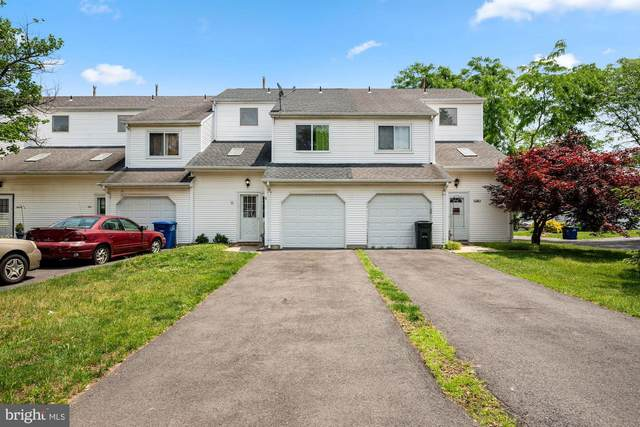 11 Ginger Drive, LUMBERTON, NJ 08048 (#NJBL399990) :: Rowack Real Estate Team