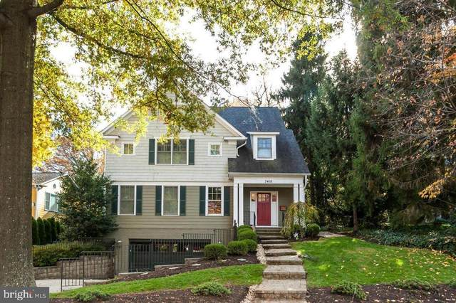 3416 Thornapple Street, CHEVY CHASE, MD 20815 (#MDMC763654) :: Lucido Agency of Keller Williams