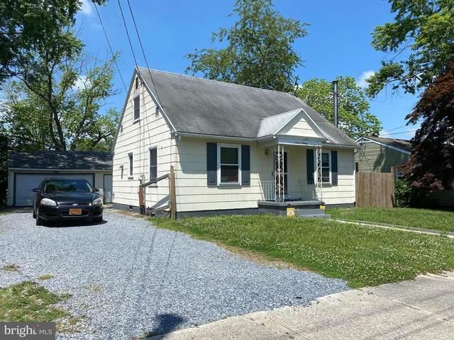 716 Jefferson Street, SALISBURY, MD 21804 (#MDWC113482) :: Integrity Home Team