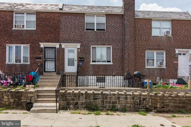 1216 Elbridge Street, PHILADELPHIA, PA 19111 (#PAPH1027290) :: Century 21 Dale Realty Co