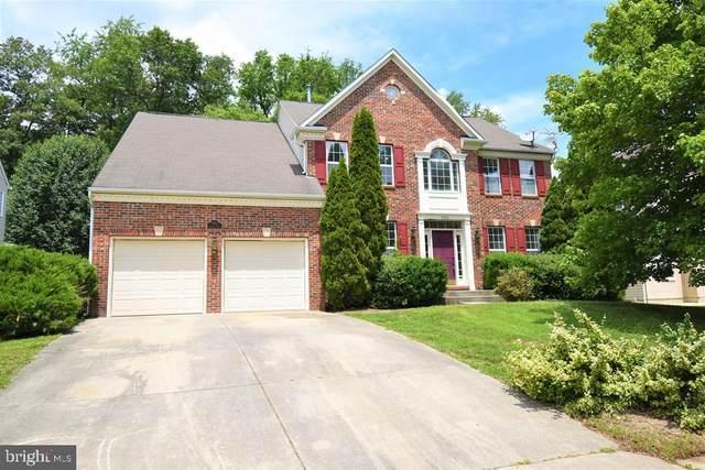 17112 Longleaf Drive, BOWIE, MD 20716 (#MDPG610008) :: Berkshire Hathaway HomeServices McNelis Group Properties