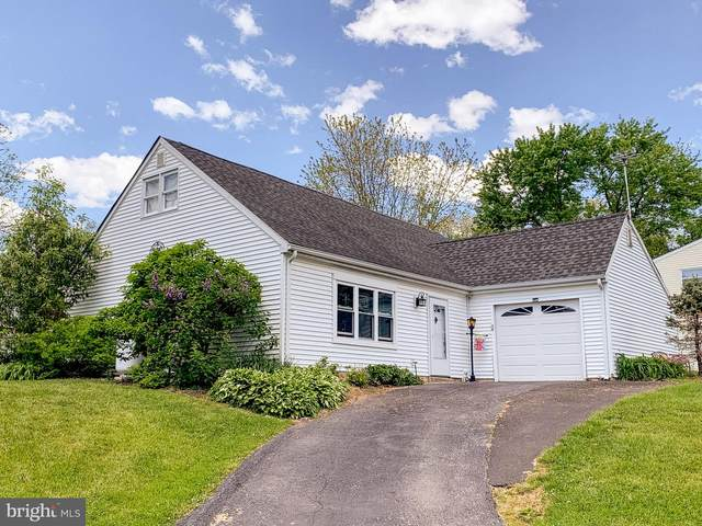 2624 Pennlyn Drive, UPPER CHICHESTER, PA 19061 (#PADE548578) :: Blackwell Real Estate
