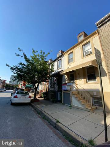 248 S Exeter Street, BALTIMORE, MD 21202 (#MDBA555026) :: RE/MAX Advantage Realty
