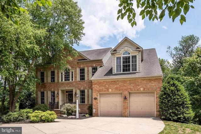 211 Heatherbloom Trail, GAMBRILLS, MD 21054 (#MDAA471828) :: Better Homes Realty Signature Properties