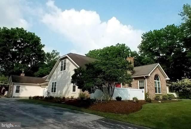 204 Mill Bridge Lane 10B, PHOENIXVILLE, PA 19460 (#PACT539218) :: Blackwell Real Estate