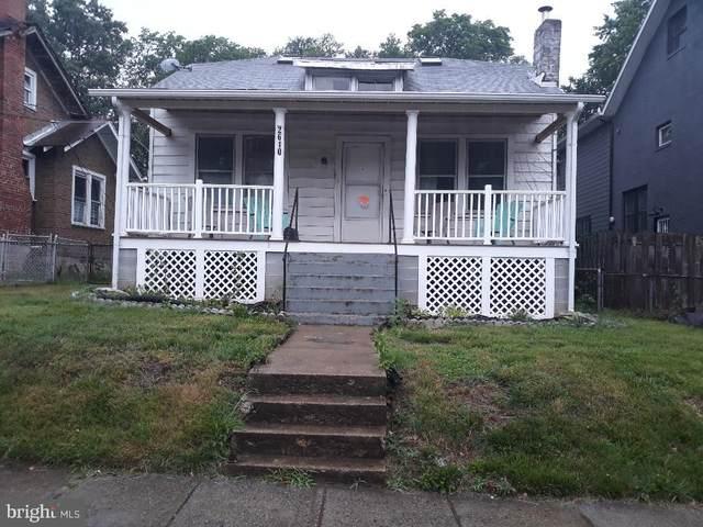 2610 17TH Street NE, WASHINGTON, DC 20018 (#DCDC526542) :: Lucido Agency of Keller Williams