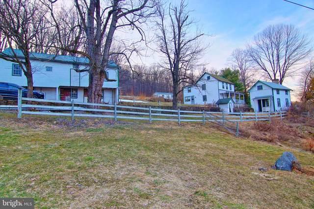 240 Poplar Road, BOYERTOWN, PA 19512 (#PABK379152) :: Blackwell Real Estate